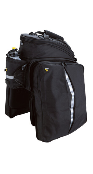 Topeak Trunk Bag DXP Strap Cykeltaske sort